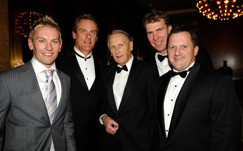 Brownlow Medallists | History